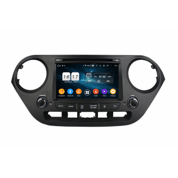 Auto-DVD-Player-Touch Screen I10 2014-2015
